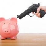 Låna pengar akut med skulder